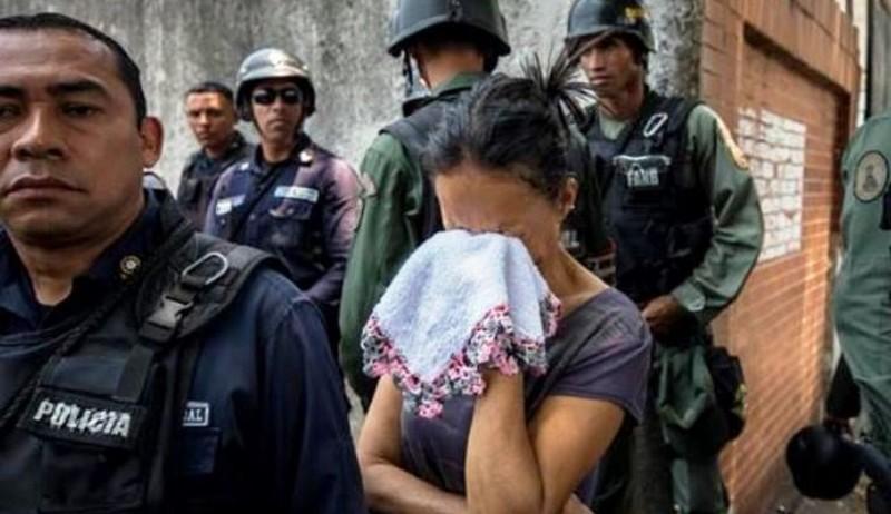 Pelo menos 68 pessoas morrem após rebelião em prisão venezuelana