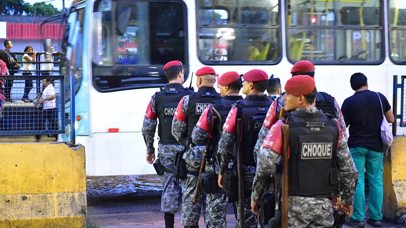 Polícia Militar vai reforçar segurança nas proximidades das escolas municipais
