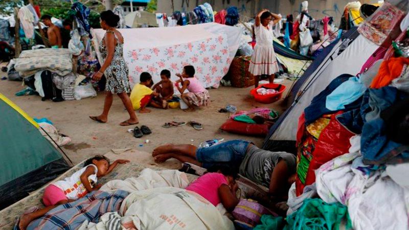 Rosa Weber dá 30 dias para União se manifestar sobre fronteira com a Venezuela