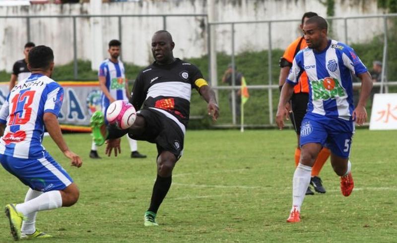 Rio Negro x Naça e Penarol x Tufão disputam vaga na semifinal do Barezão