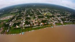 município de Urucará, Amazonas
