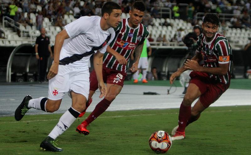 Portuguesa é a 'zebra' da Taça Rio, segundo turno do Campeonato Carioca