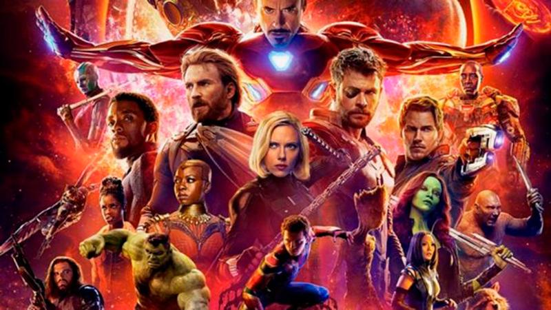 Diretor de fotografia pode ter revelado o nome do próximo 'Vingadores'