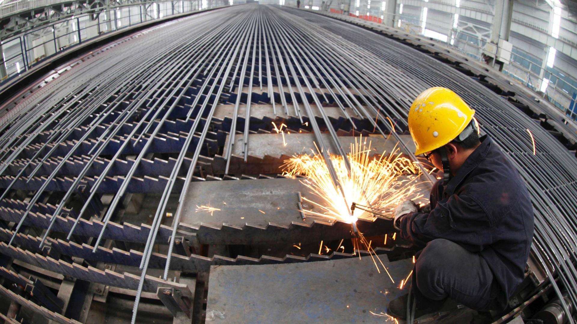 Governo diz que vai recorrer nos EUA para sair da lista de sobretaxa do aço
