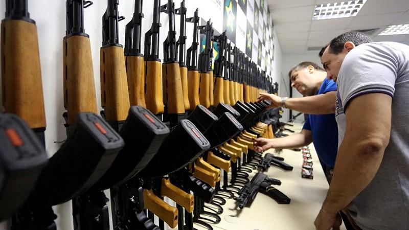 Produtores de soja reivindicam que Bolsonaro garanta o porte de arma