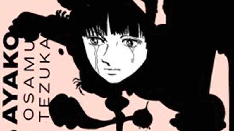 manga-japones-ayako