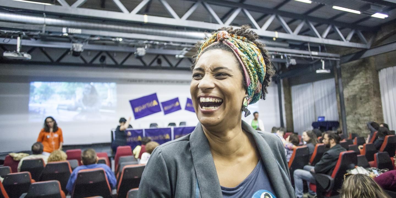 Comissão Interamericana de Direitos Humanos vai analisar caso Marielle