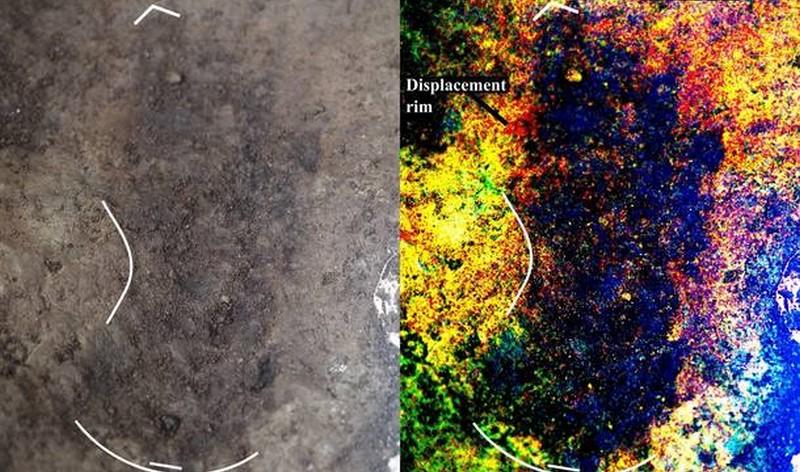 Cientistas encontram pegadas humanas de 13 mil anos no Canadá