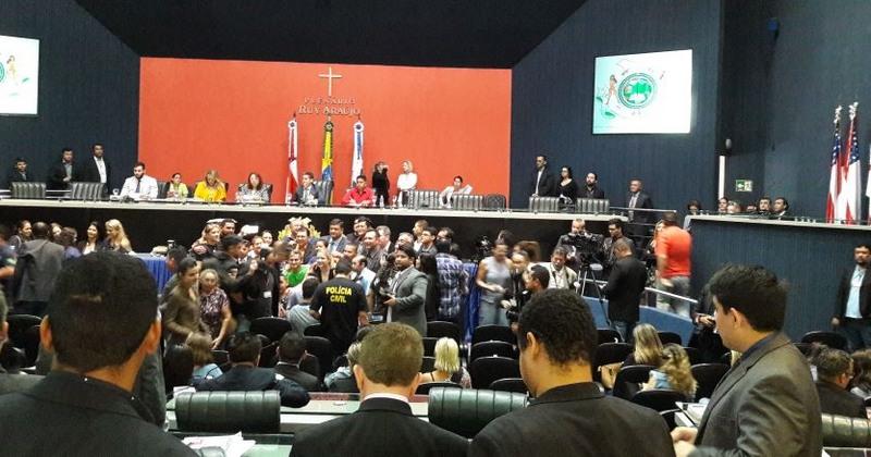 Policiais civis no Amazonas terão 11% de reajuste salarial neste mês de abril