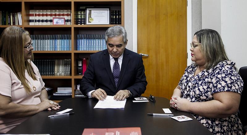 Justiça vai orientar casais sobre processo de adoção de crianças no Amazonas