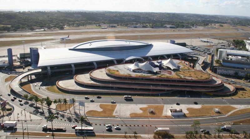 Treze aeroportos terão lance mínimo de R$ 1,1 bilhão em concessões