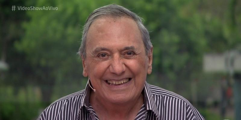 Ator e humorista Agildo Ribeiro morre aos 86 anos de idade