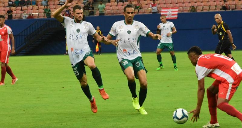 Manaus e Princesa voltam a se enfrentar, agora na final do returno (Foto: Mauro Neto/Sejel)