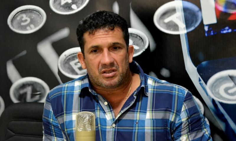 Prefeito de Manacapuru diz que pedido de impeachment foi 'manobra esdrúxula'