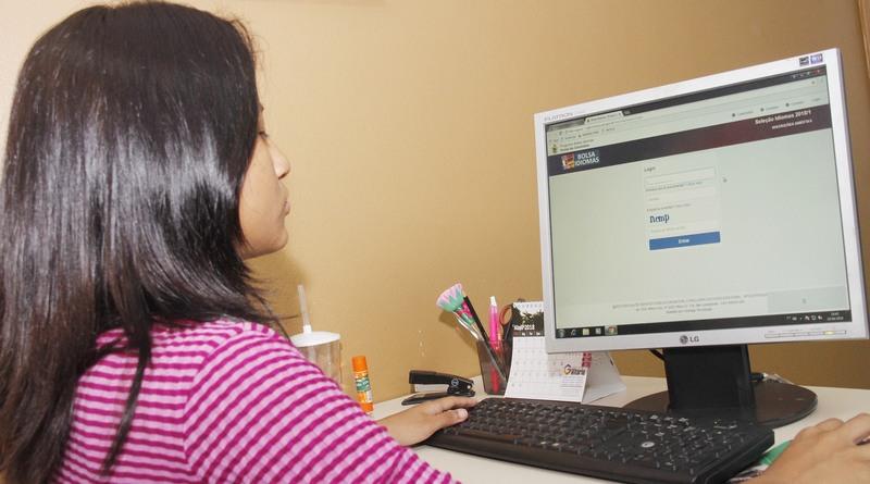 Candidatos devem acessar site da Espi para comprovar aprovação (Foto: Marinho Ramos/Semcom)