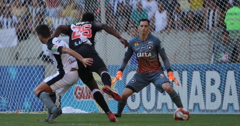 Técnico do Vasco admite frustração com derrota e perda do título do Carioca