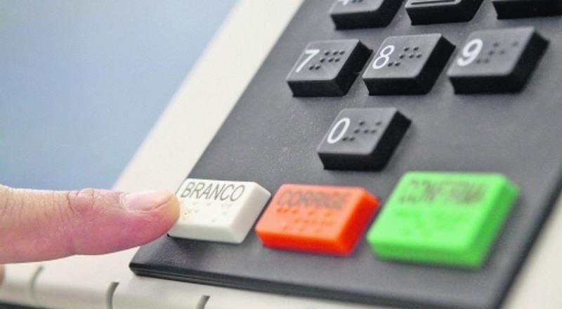 Maioria do STF suspende voto impresso nas eleições de outubro