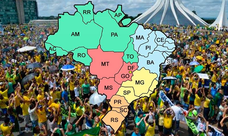O Brasil que eu quero não cabe em vídeo de 15 segundos