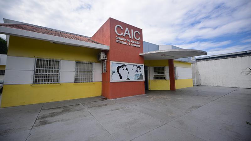 CAICs vão funcionar neste sábado, no Dia D de Vacinação contra o Sarampo