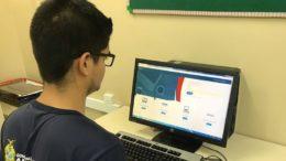 Inscrições para cursos à distância devem ser feitas no site do Cetam (Foto: Cetam/Divulgação)