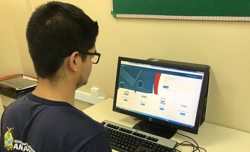Cetam oferece dez mil vagas para cursos de qualificação à distância