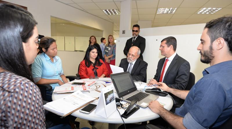 Com centros de conciliação, TRT pretende agilizar acordos trabalhistas
