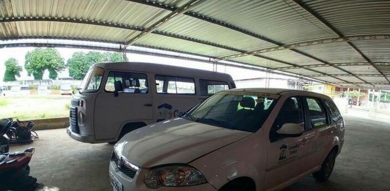 Em Manacapuru, Conselho Tutelar para atendimentos por falta de combustível
