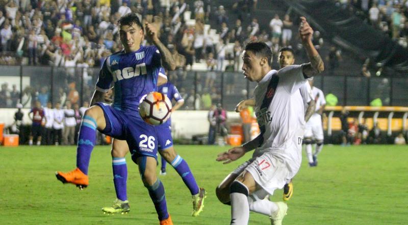 Cruzeiro impõe goleada histórica e Vasco segue sem vencer na Libertadores