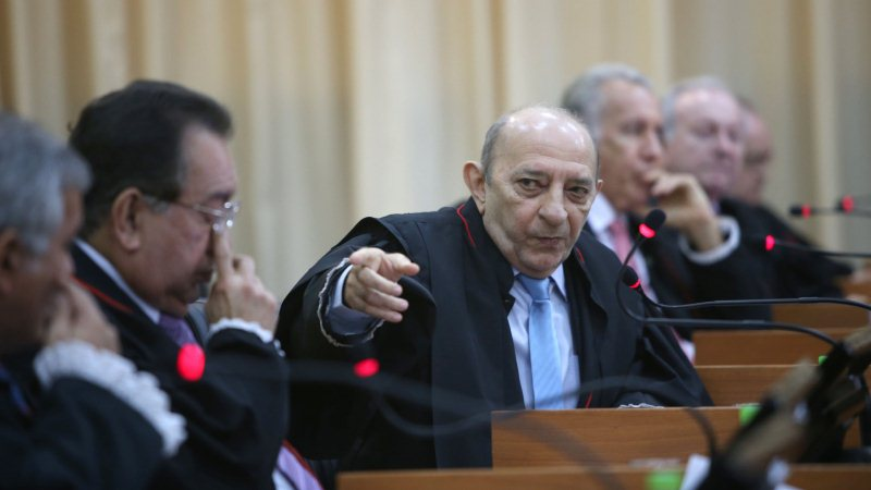 Despesas de desembargador no Sírio-Libanês chegaram a R$ 359 mil