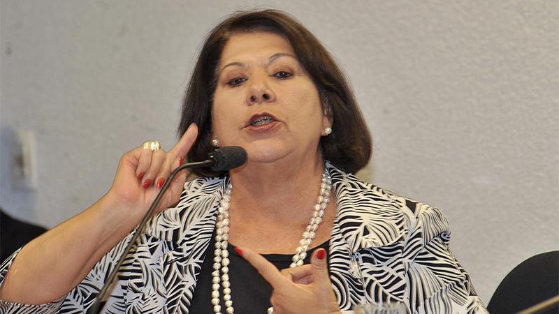 'Essa orgia com dinheiro público não tem respaldo legal', diz ministra sobre auxílio-moradia a juízes