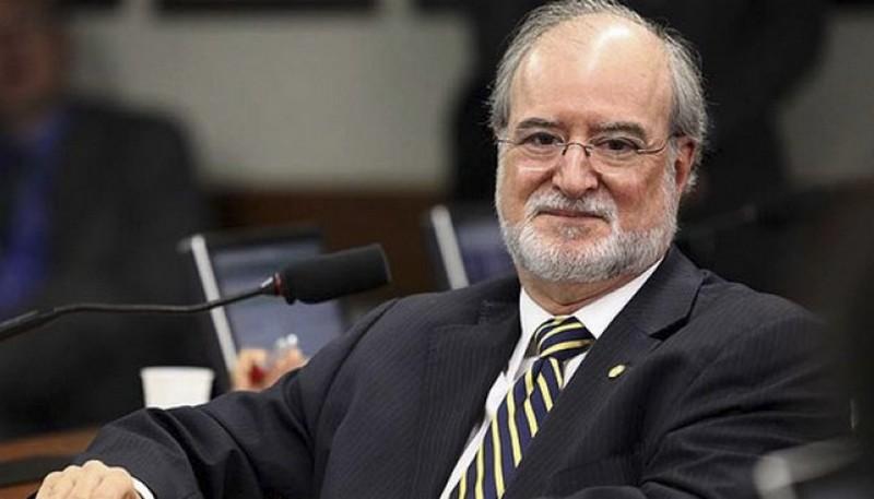 Tribunal de Minas mantém 20 anos de prisão para Eduardo Azeredo