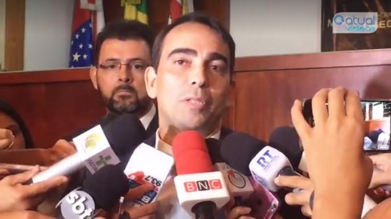 'Concreto Armado': Fábio Monteiro diz que não há indício que justifique investigar ex-governadores