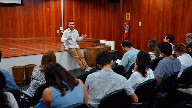 """SEC e universidades públicas vão promover o """"Primeiro Fórum de Ciência e Cultura do Amazonas"""""""