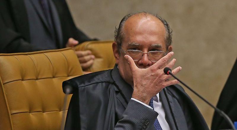 Gilmar Mendes solta a indignação contra auditores fiscais