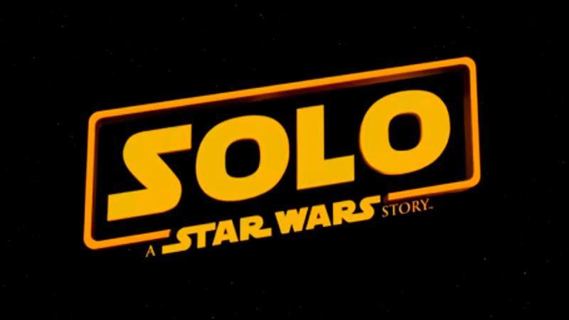 Novo vídeo mostra bastidores de 'Han Solo: Uma História Star Wars'
