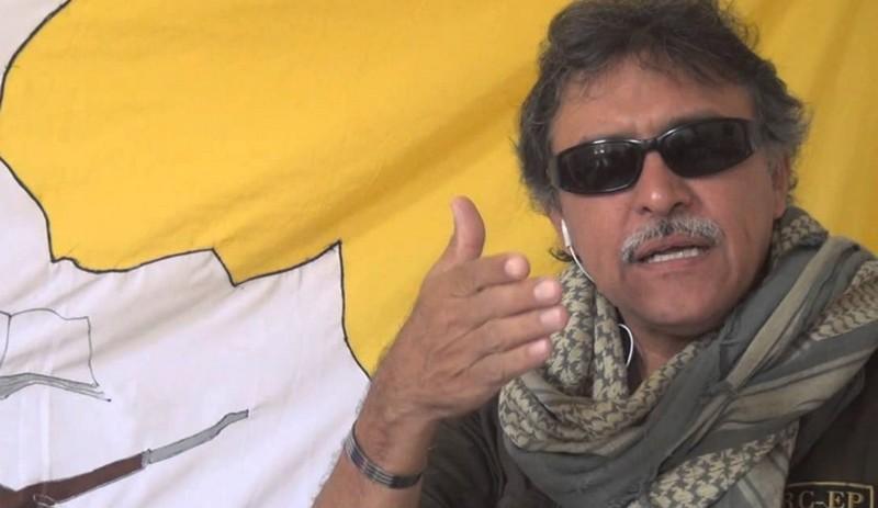 Prisão de líder das Farc por narcotráfico ameaça acordo de paz