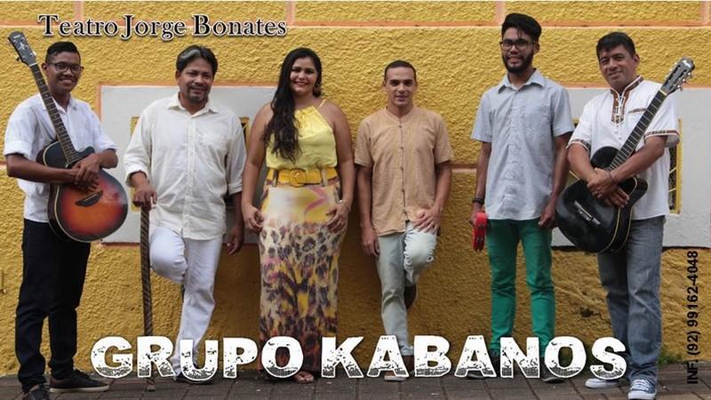 Grupo 'Kabanos' lança segundo CD neste sábado em Manaus