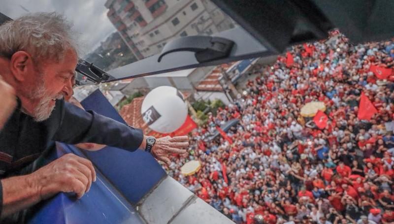 Conselho do MP extingue pedido de Lula contra procuradores da Lava Jato