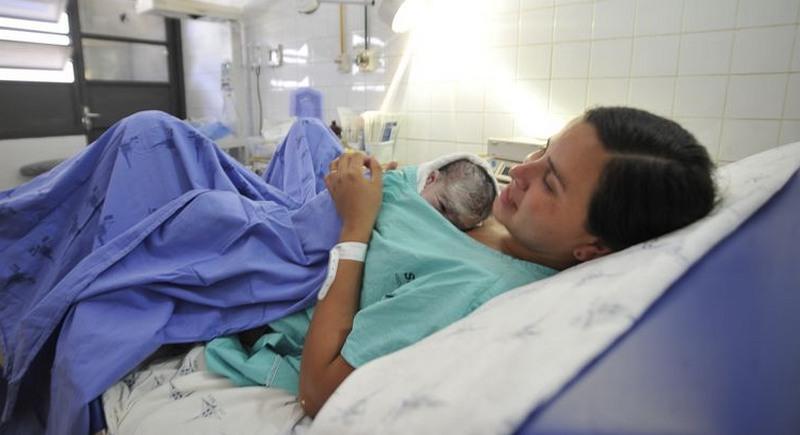 Nos próximos dois anos, 19% dos brasileiros pretendem ter filhos, diz Ibope