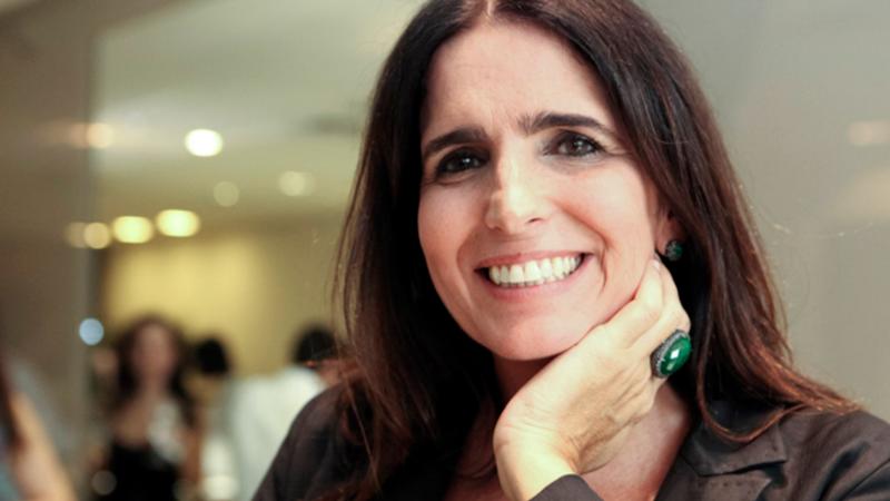 Após 35 anos, contrato de Malu Mader com a Globo chega ao fim sem renovação