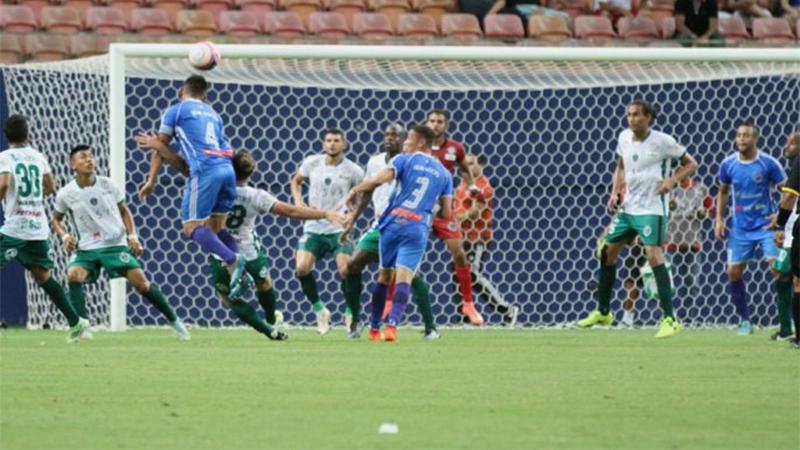 Princesa e Manaus FC decidem segundo turno do Barezão 2018