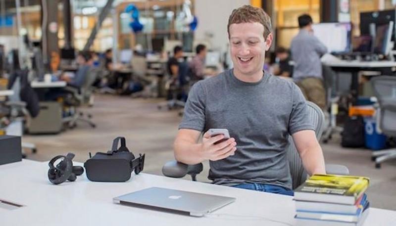 Facebook irá montar comissão independente de pesquisas eleitorais