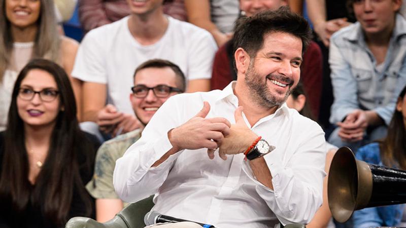 Ator em nova série da Globo, Murilo Benício vai rodar seu 2º filme como diretor