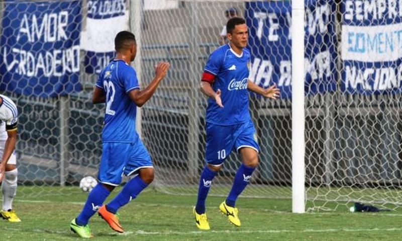 Manaus e Nacional vencem na estreia e lideram na Série D do Brasileirão