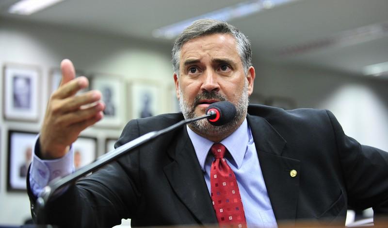 Conselho de Ética arquiva processo do PSL contra deputados petistas
