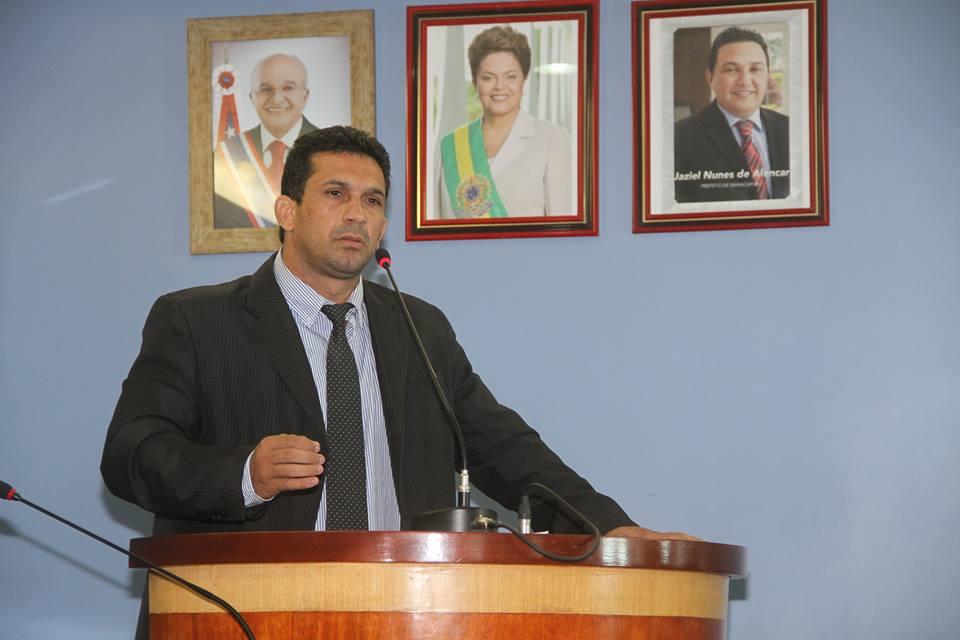 Base aliada alega falta de provas e arquiva ação contra prefeito de Manacapuru