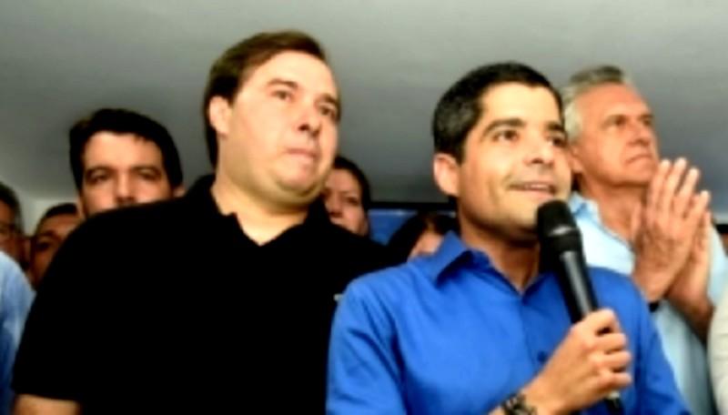 DEM hesita sobre Rodrigo Maia e busca pontes com Geraldo Alckmin