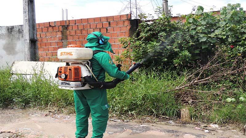 Amazonas tem redução nos casos de dengue, chikungunya e zika vírus