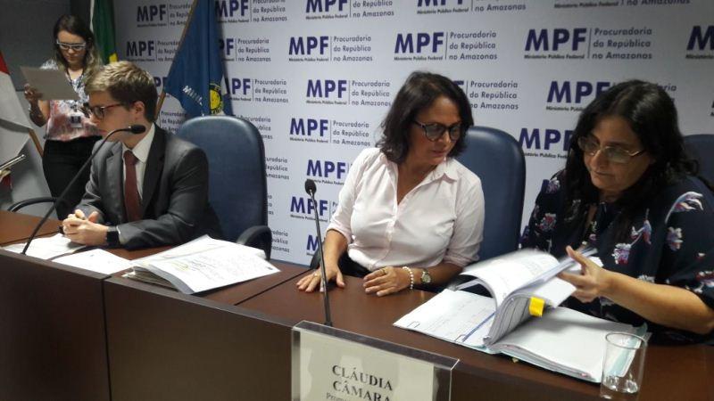 Sirio Libanes acao civil procurador e promotoras