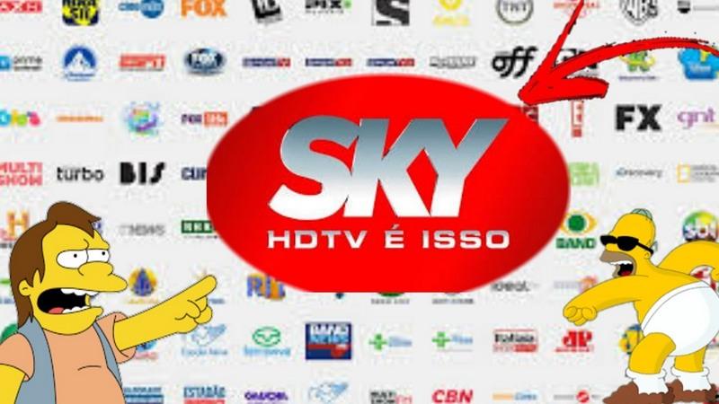 Governo processa Sky e Decolar por violações aos direitos do consumidor